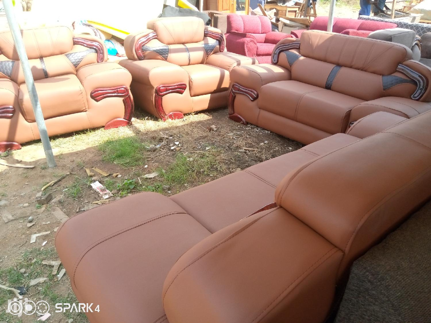 Quality Sofas Big Chairs (Free Delivery)