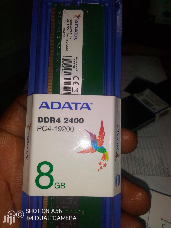 Archive: Fresh Desktop 8gb RAM