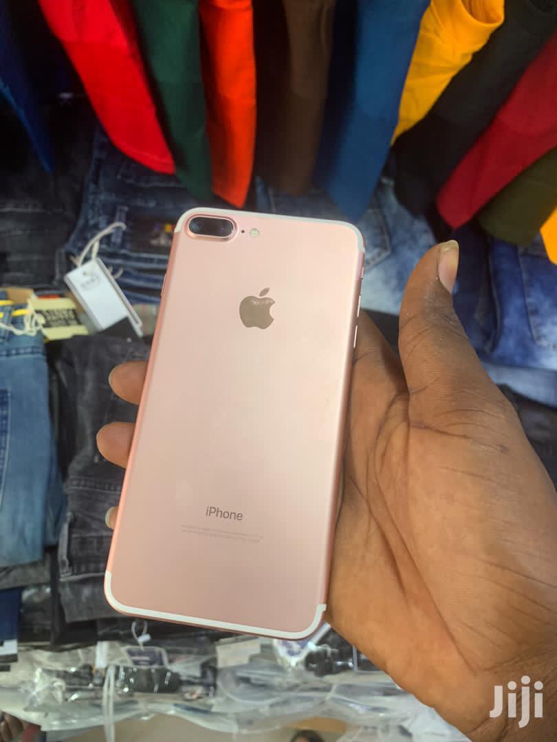 Archive: Apple iPhone 7 Plus 32 GB Gold