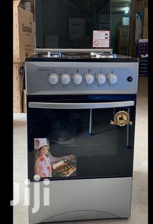 Auto Igni Volcano 4 Burner 60x60 Oven-grill-chicken Roaster   Kitchen Appliances for sale in Greater Accra, Accra Metropolitan