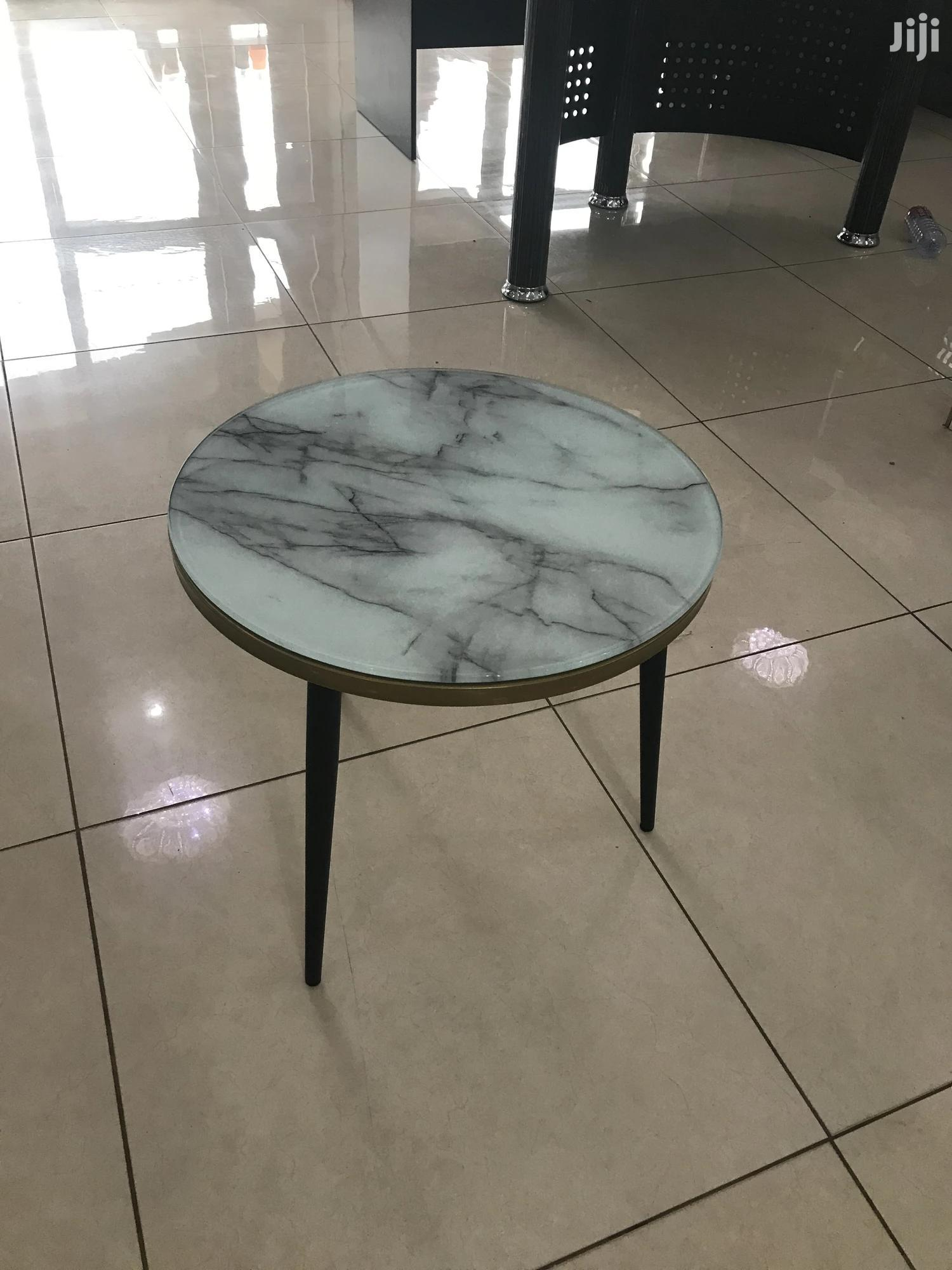 Mini Center Table