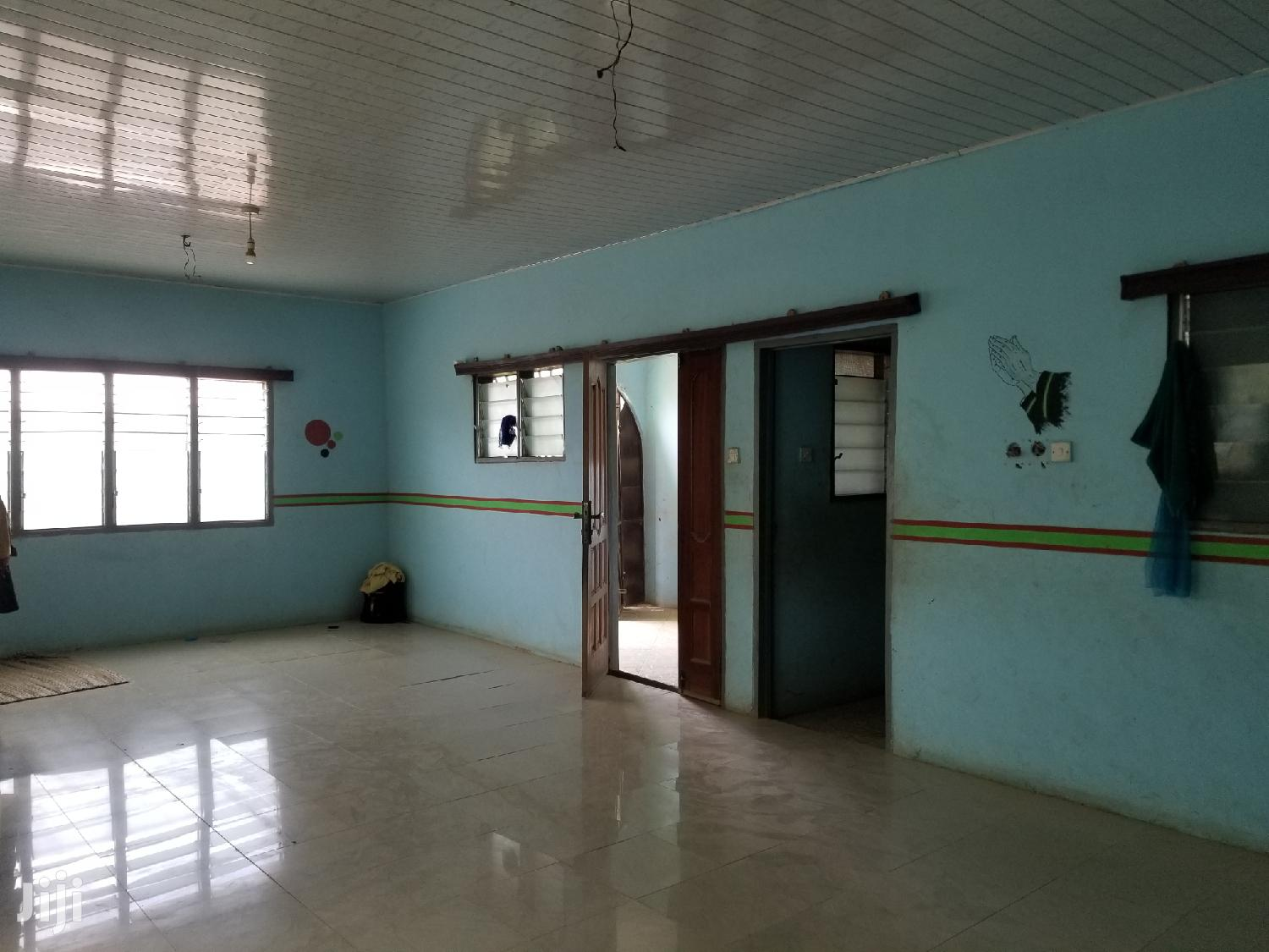 House For Sale At Gomoa East