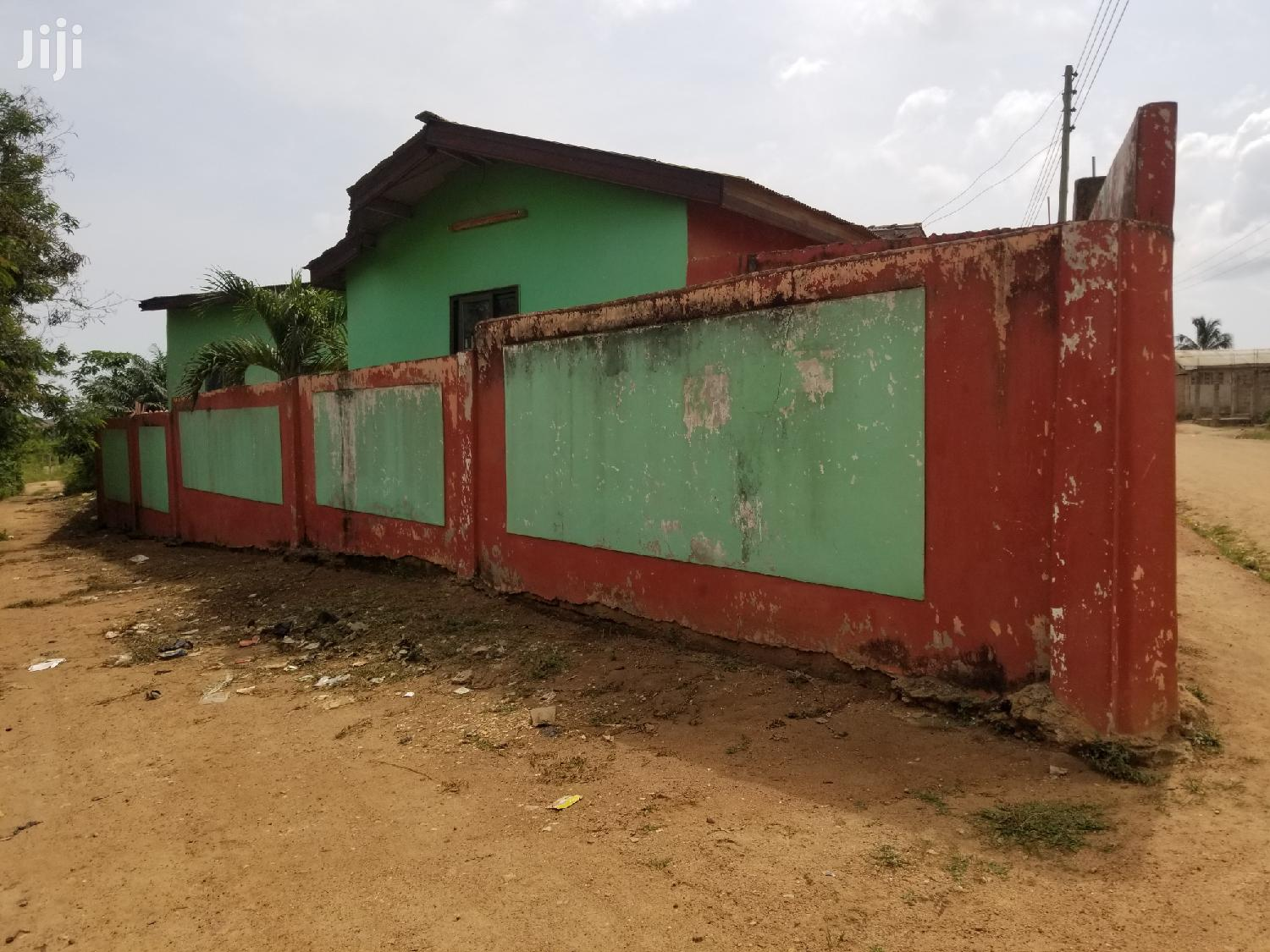 House For Sale At Gomoa East | Houses & Apartments For Sale for sale in Gomoa East, Central Region, Ghana