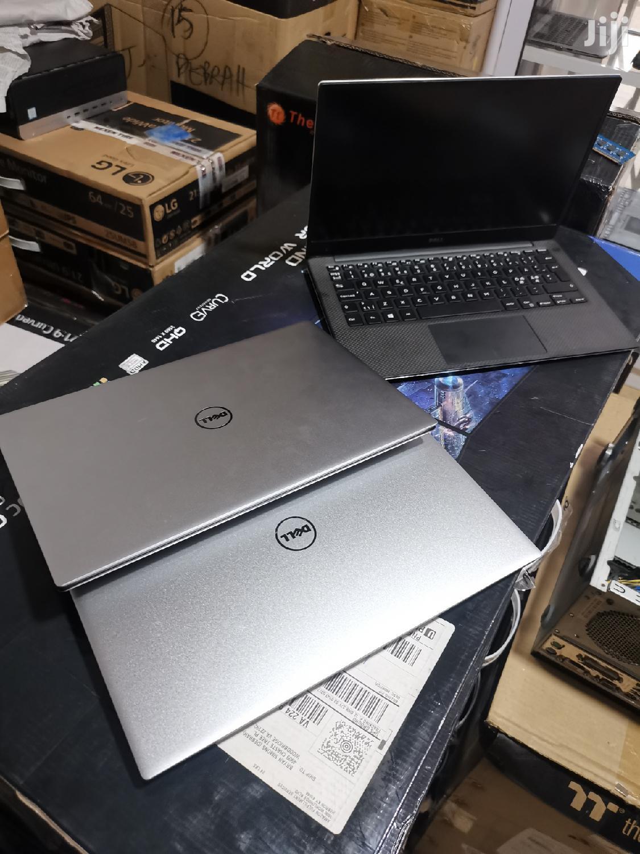 Laptop Dell XPS 13 9360 8GB Intel Core I5 SSD 256GB