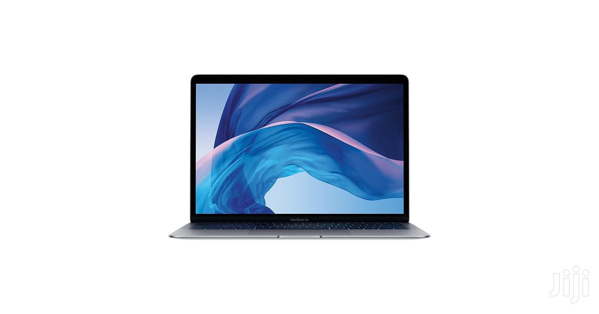 New Laptop Apple MacBook Air 8GB Intel Core I3 SSD 256GB | Laptops & Computers for sale in Tema Metropolitan, Greater Accra, Ghana