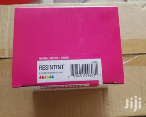 Resin Tint Neon 6 Colours   Arts & Crafts for sale in Greater Accra, Adenta