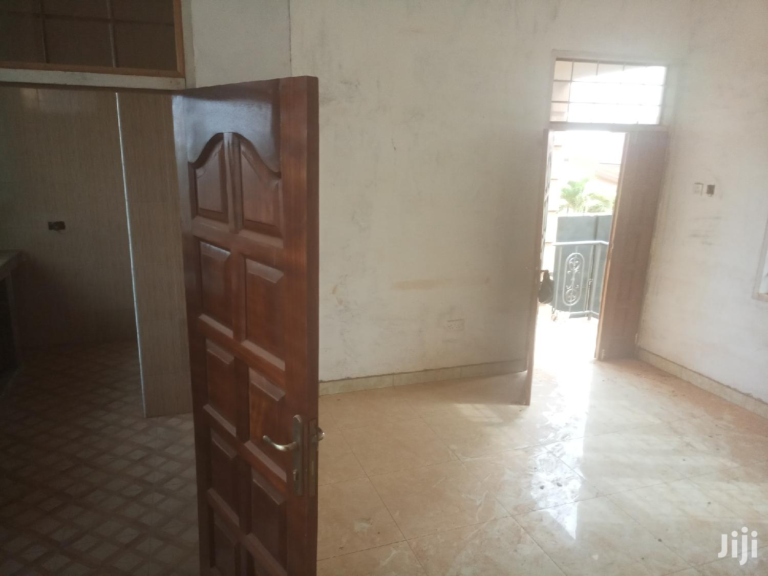New 2 Bedroom Apt Rent Kwabenya Comet