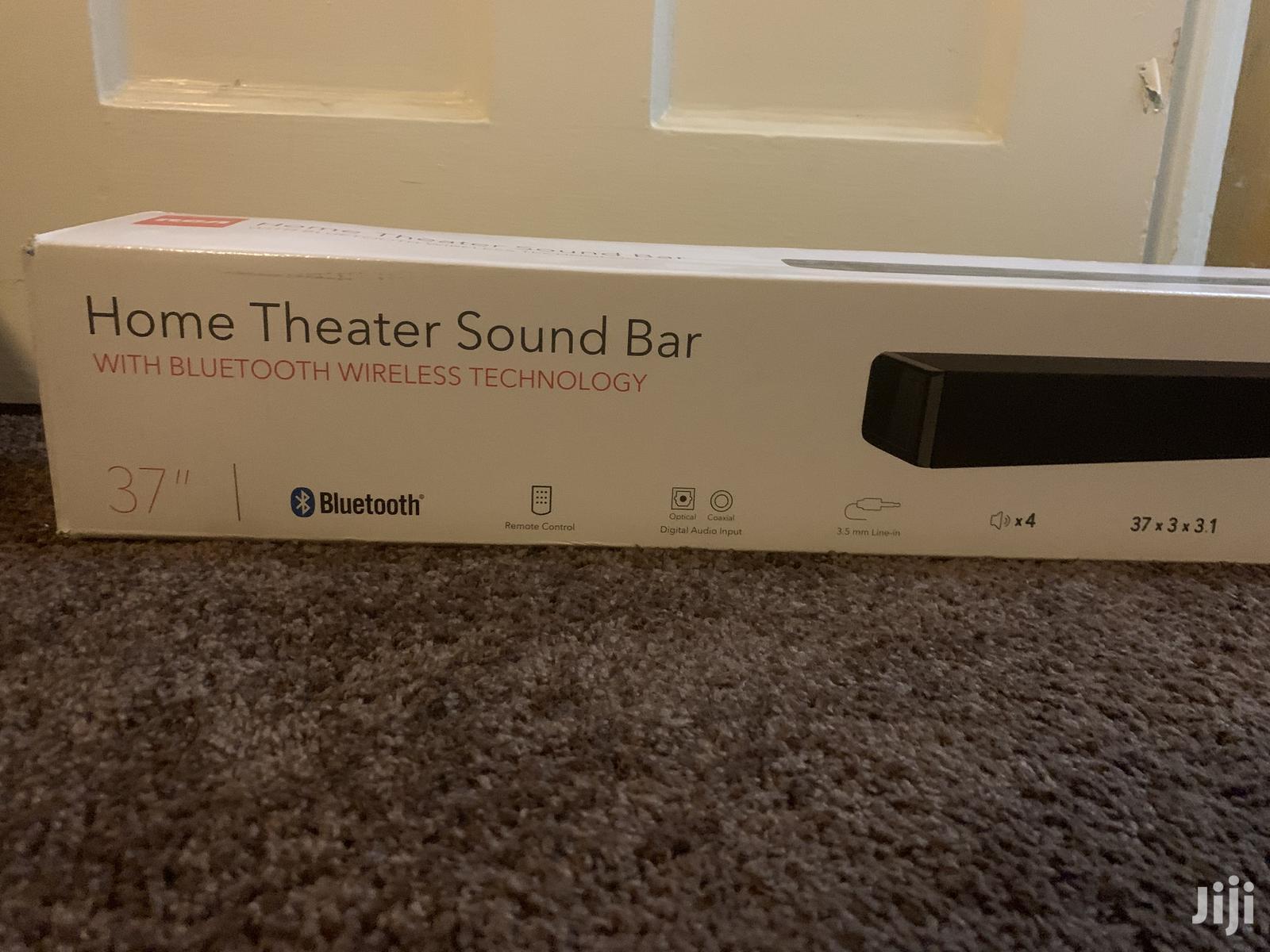 Home Theatre Sound Bar