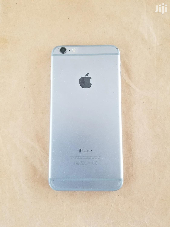 Apple iPhone 6s Plus 64 GB Silver   Mobile Phones for sale in Kumasi Metropolitan, Ashanti, Ghana
