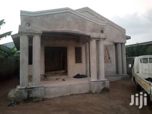Uncompleted 3bedroom House 4 Sale @ Amasaman Stadium 200,000 | Houses & Apartments For Sale for sale in Greater Accra, Achimota