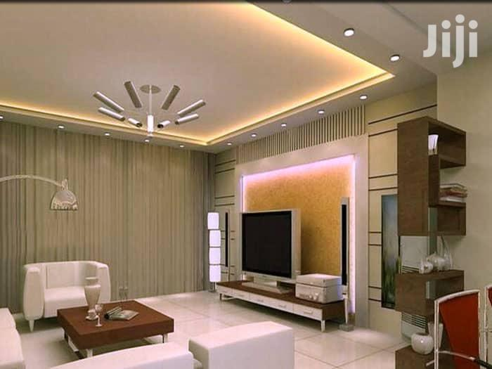 Plasterboard(Gypsum) Ceiling Partition And Acoustic Ceilings