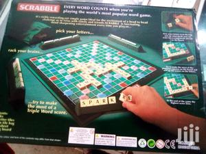 Scrabble For Kids | Books & Games for sale in Greater Accra, Accra Metropolitan