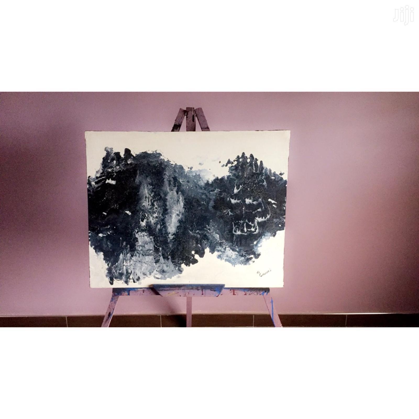 Canvas Painting 🎨😊   Arts & Crafts for sale in Kumasi Metropolitan, Ashanti, Ghana