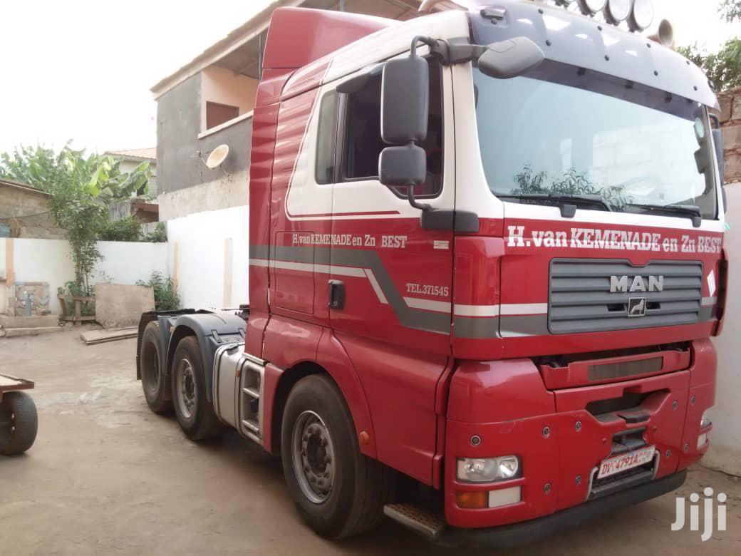 Heavy Duty Tipper Truck For Sale | Trucks & Trailers for sale in Awutu Senya East Municipal, Central Region, Ghana
