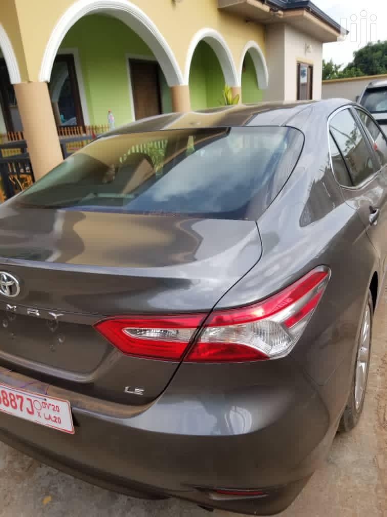 Toyota Camry 2018 LE FWD (2.5L 4cyl 8AM) | Cars for sale in Accra Metropolitan, Greater Accra, Ghana