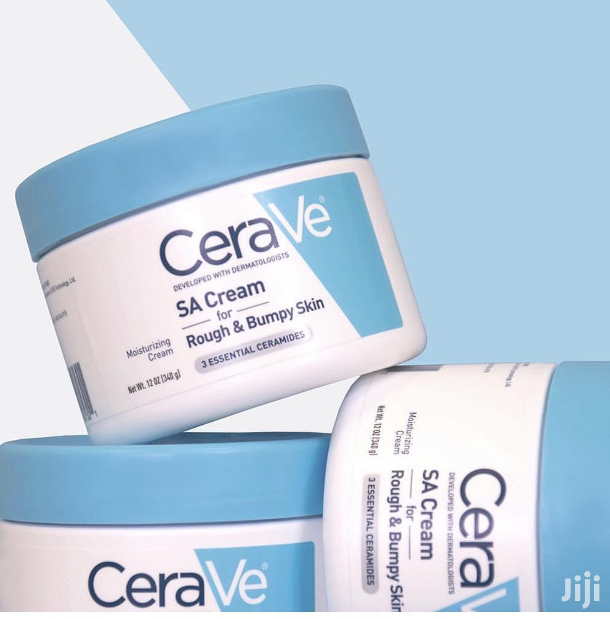 Cerave SA Cream | Renewing Salicylic Acid Body Cream