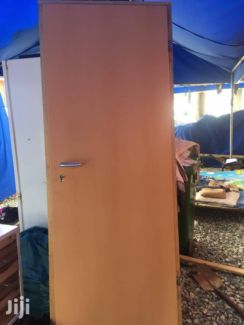 Panel Doors From Denmark Size 28 And 33 Inches   Furniture for sale in Ga West Municipal, Greater Accra, Ghana
