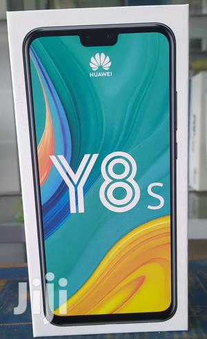 New Huawei Y8s 64 GB Green | Mobile Phones for sale in Greater Accra, Avenor Area