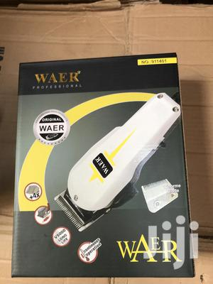 Waer Professional Barber Kit | Tools & Accessories for sale in Greater Accra, Accra Metropolitan