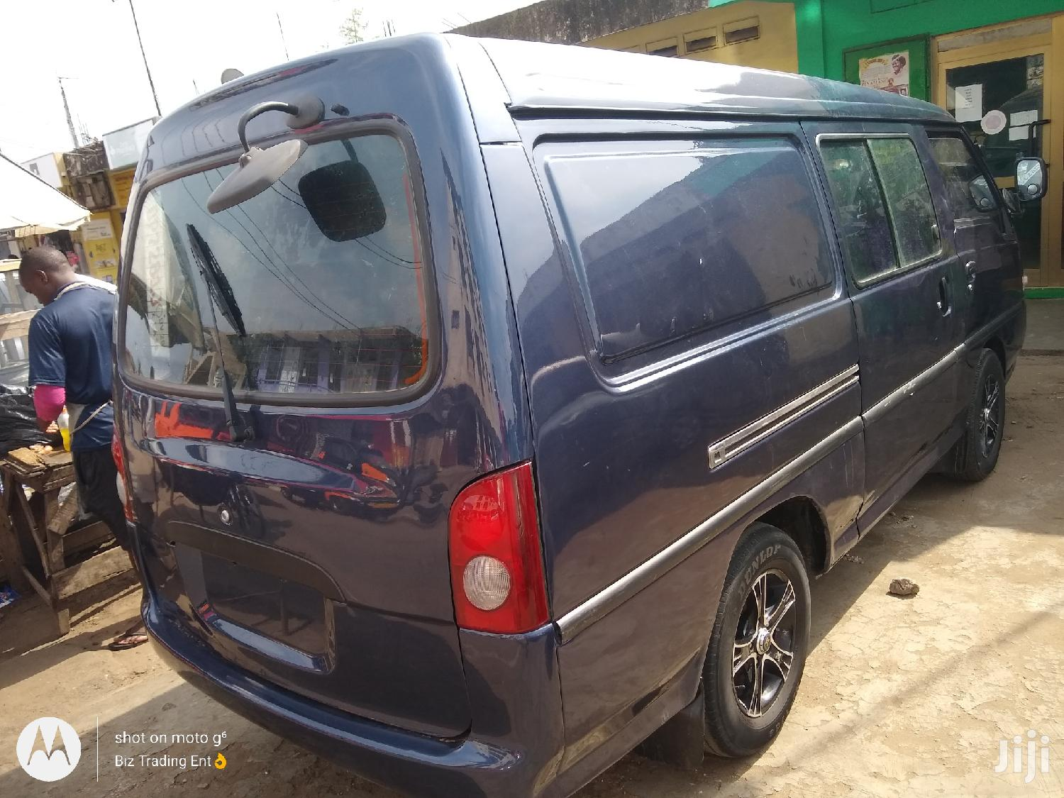 Hyundai H100   Buses & Microbuses for sale in Abossey Okai, Greater Accra, Ghana