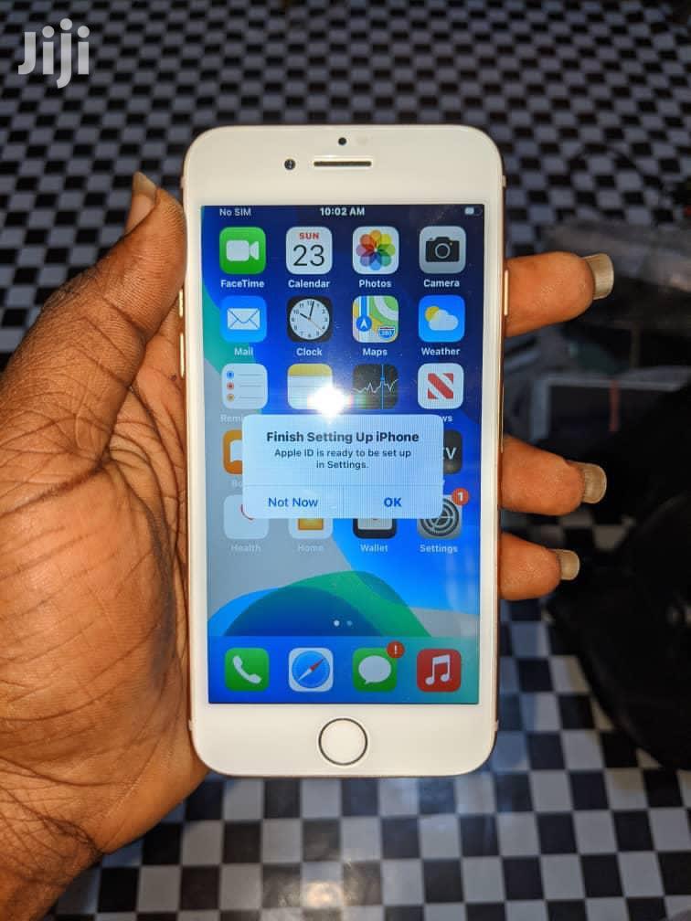 Archive: Apple iPhone 6s 32 GB Gray