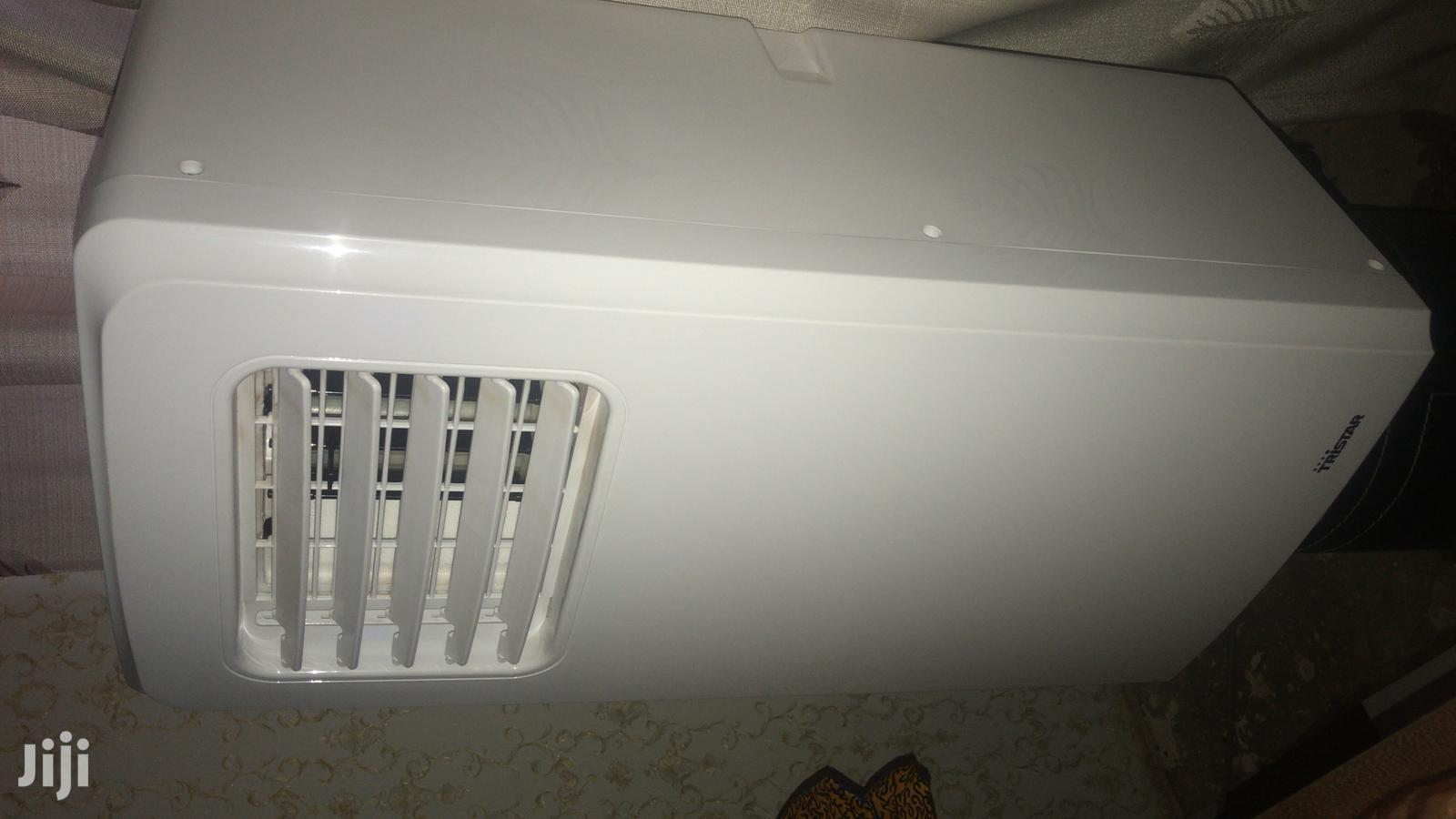 Mobile or Portable Ac From Europe