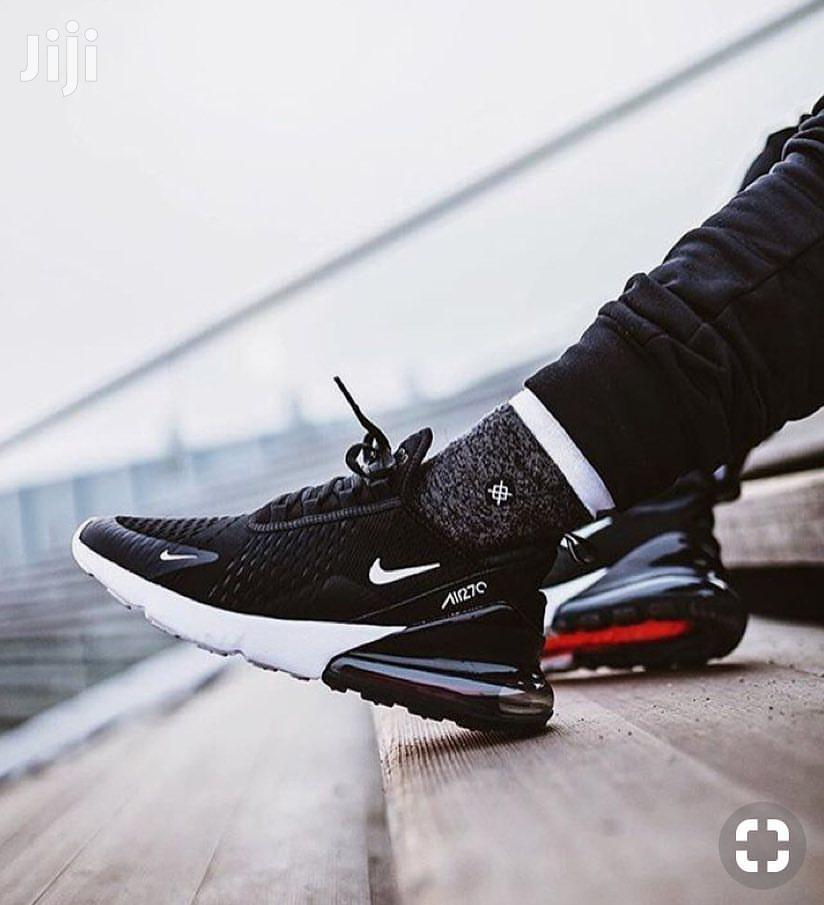 Archive: Nike Air Max 270