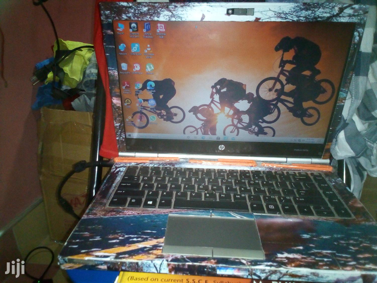 Archive: Laptop HP EliteBook 8470P 4GB Intel Core I5 HDD 500GB
