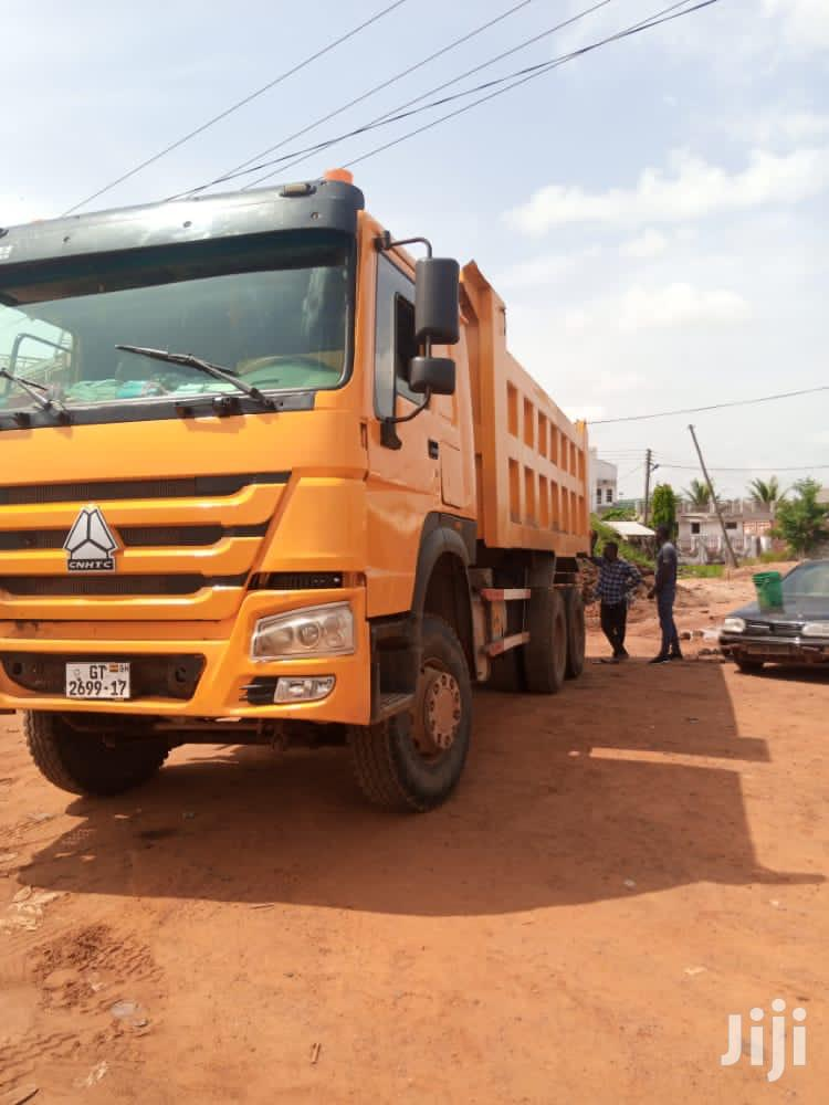 Tipper Truck Used | Trucks & Trailers for sale in East Legon, Greater Accra, Ghana