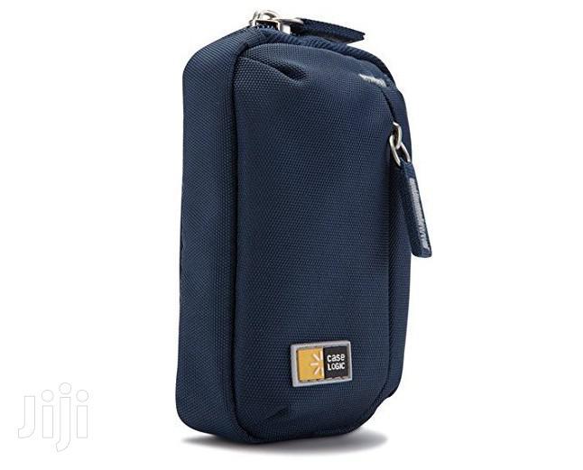 Case Logic TBC-302 Ultra Compact Camera Case From USA