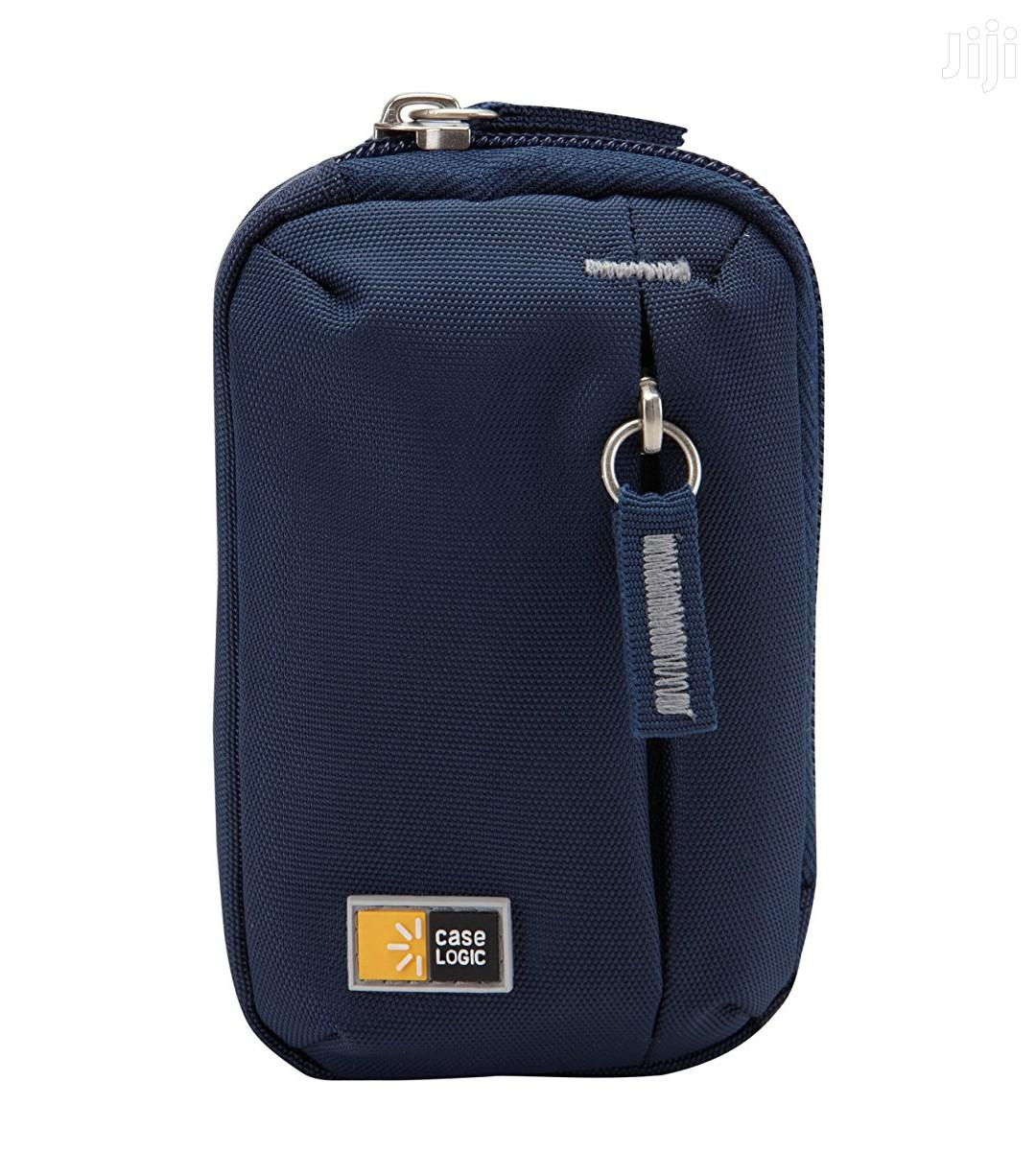 Case Logic TBC-302 Ultra Compact Camera Case From USA | Accessories & Supplies for Electronics for sale in North Labone, Greater Accra, Ghana