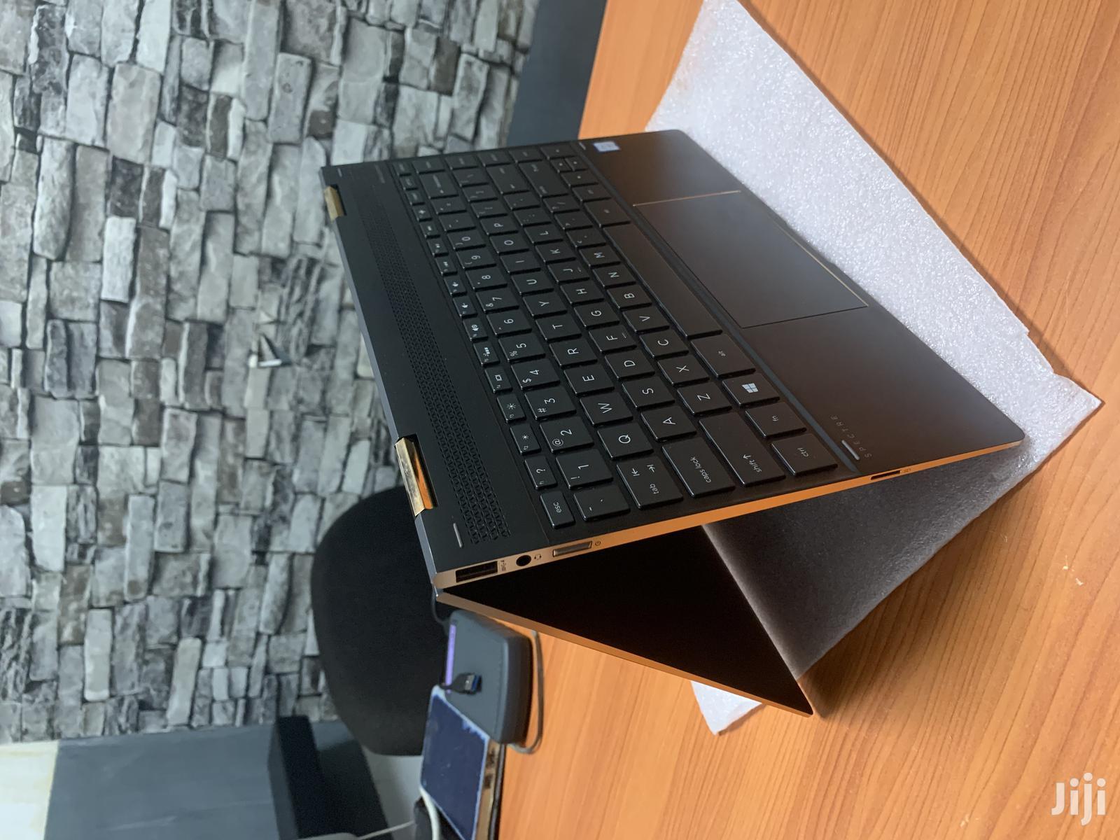 Archive: Laptop HP Spectre 13 16GB Intel Core i7 SSD 512GB