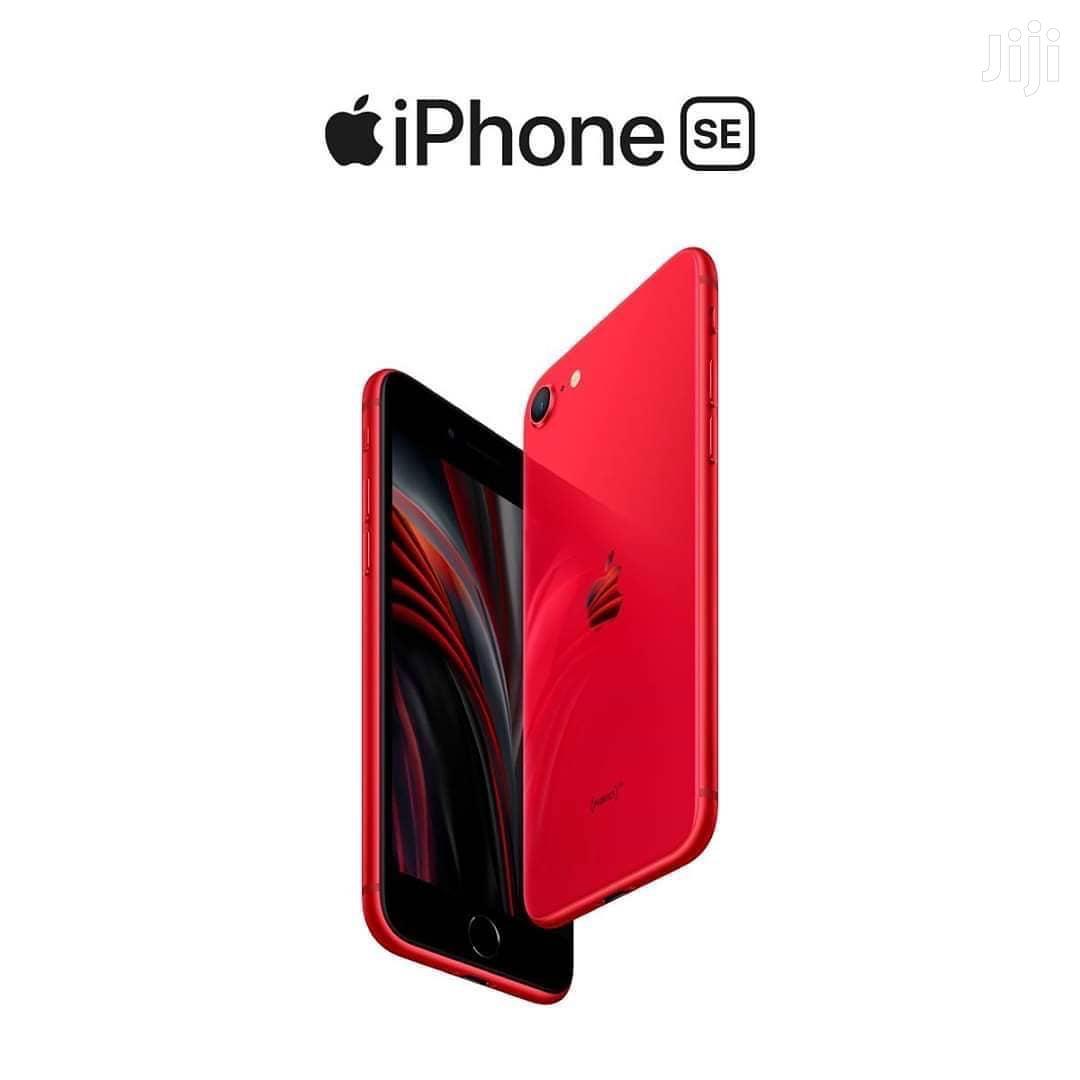 New Apple iPhone SE (2020) 64 GB | Mobile Phones for sale in Kumasi Metropolitan, Ashanti, Ghana