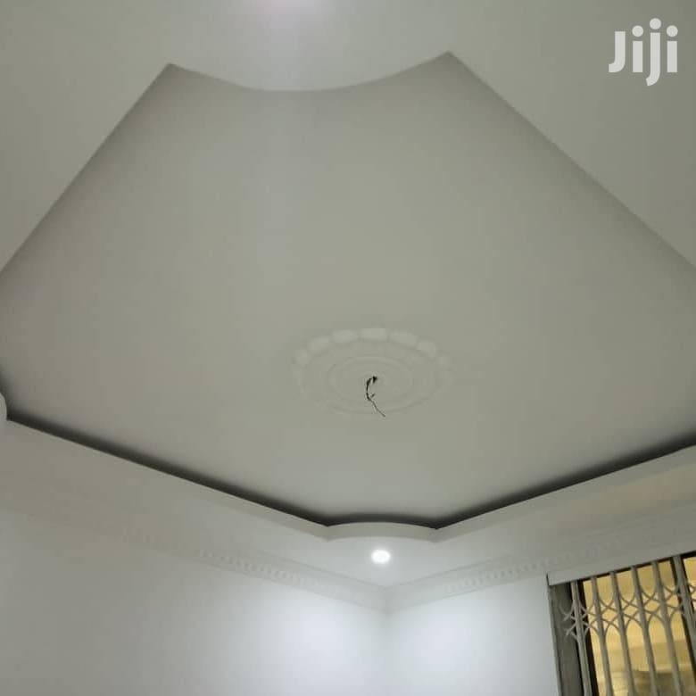 Acoustic Ceiling, Plasterboard Ceiling And Partition, Audre