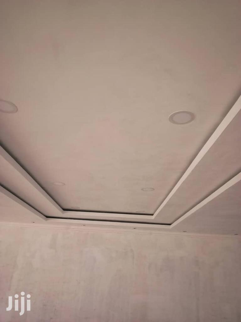 Acoustic Ceiling, Plasterboard Ceiling And Partition, Audre | Building & Trades Services for sale in Accra Metropolitan, Greater Accra, Ghana
