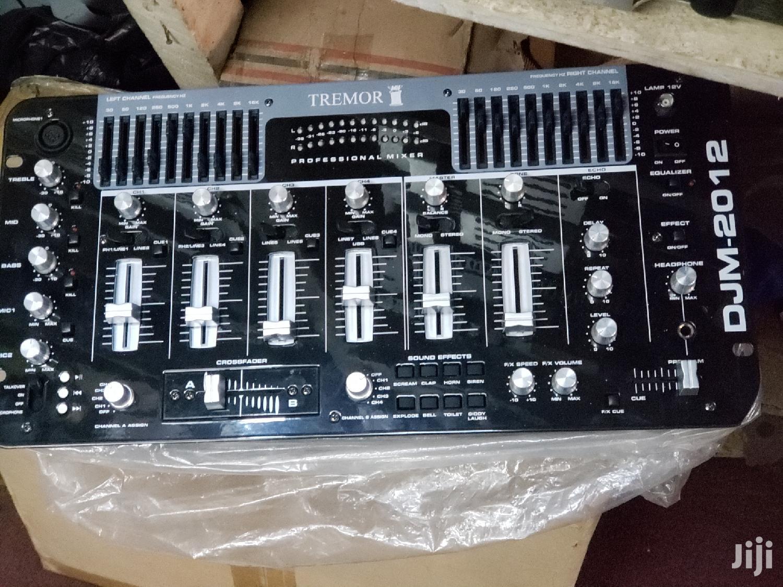 Tremor DJ Mixer 2012 | Audio & Music Equipment for sale in Accra Metropolitan, Greater Accra, Ghana