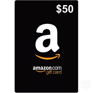 Amazon Gift Card USA | Accessories for Mobile Phones & Tablets for sale in Greater Accra, Madina