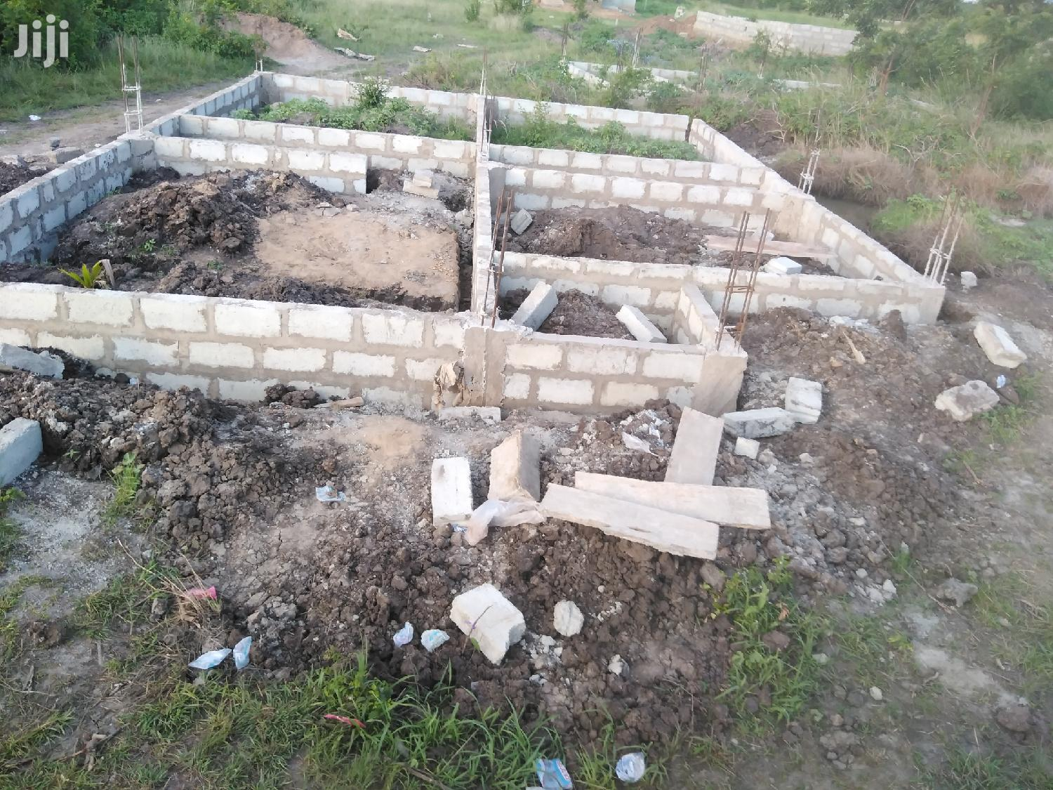 Half Plot Available In Appolonia | Land & Plots for Rent for sale in Tema Metropolitan, Greater Accra, Ghana