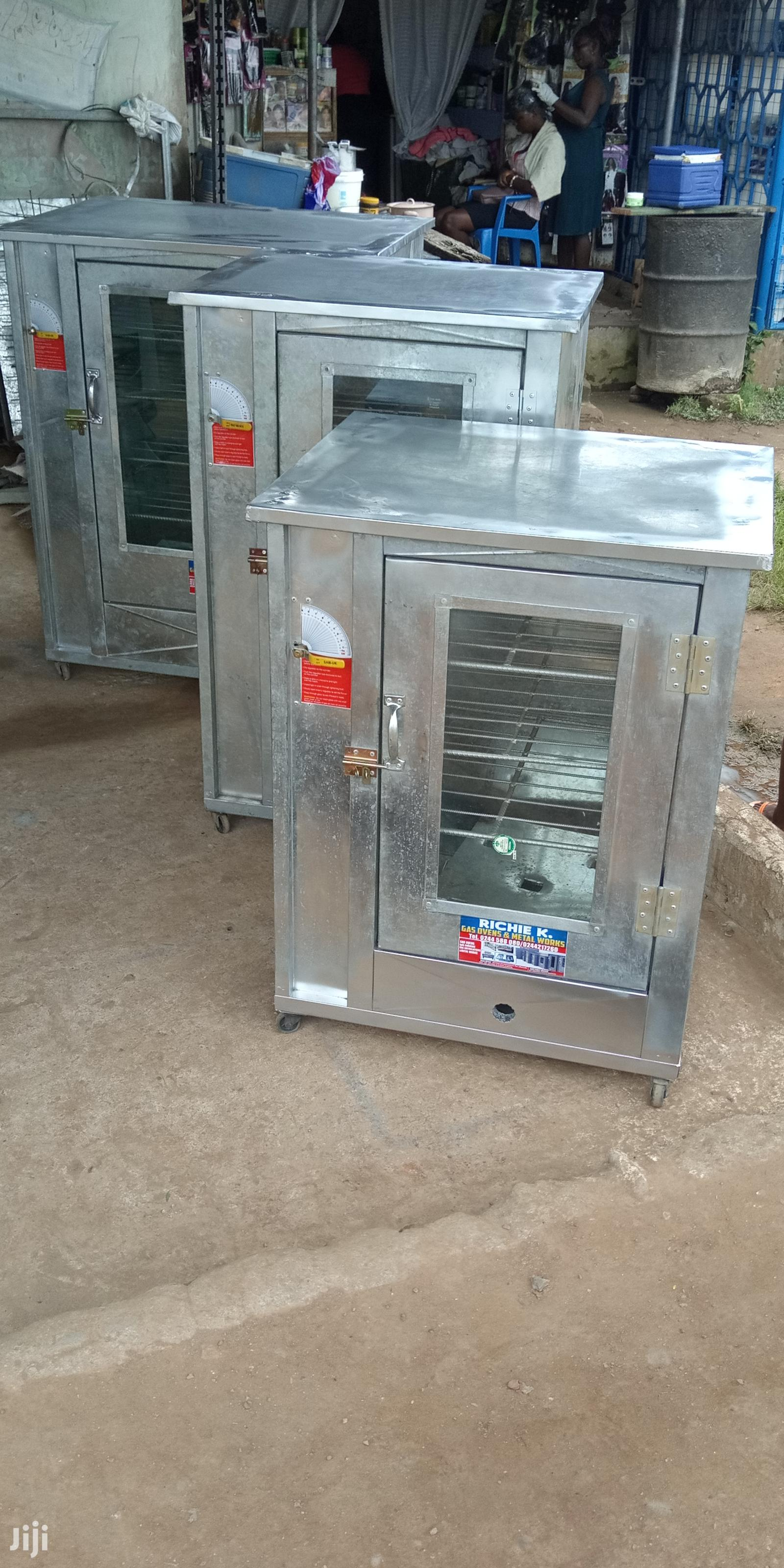 Industrial Gas Ovens And Cookers | Industrial Ovens for sale in Kwashieman, Greater Accra, Ghana