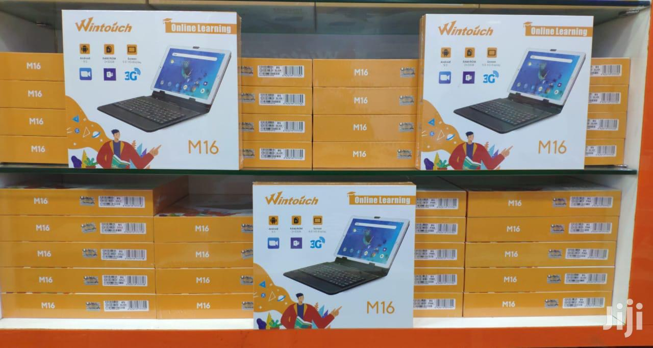 New Wintouch M18 32 GB Blue | Tablets for sale in Tema Metropolitan, Greater Accra, Ghana
