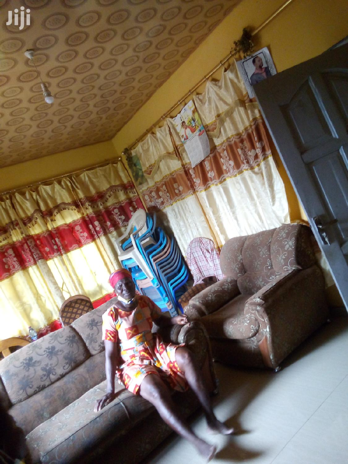 Plote With House | Land & Plots for Rent for sale in Accra Metropolitan, Greater Accra, Ghana