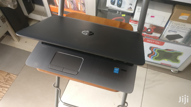 Laptop HP ProBook 450 G2 4GB Intel Core I5 HDD 500GB