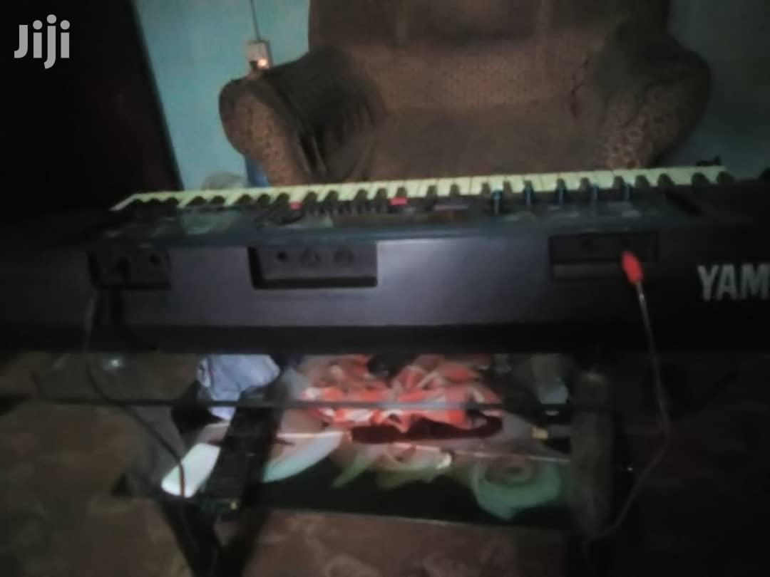 Archive: Very Neat Yamaha Keyboard PSR-D1 For Sale