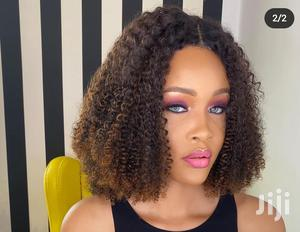 """14"""" Pixel Curls Ombre Colour 