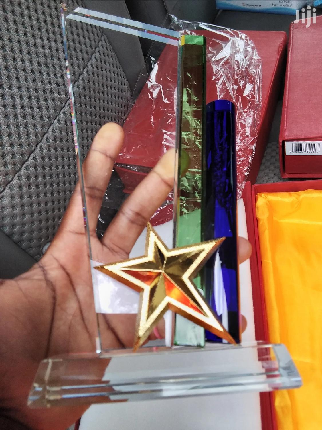 Plaque/ Award Plaque | Arts & Crafts for sale in Tema Metropolitan, Greater Accra, Ghana