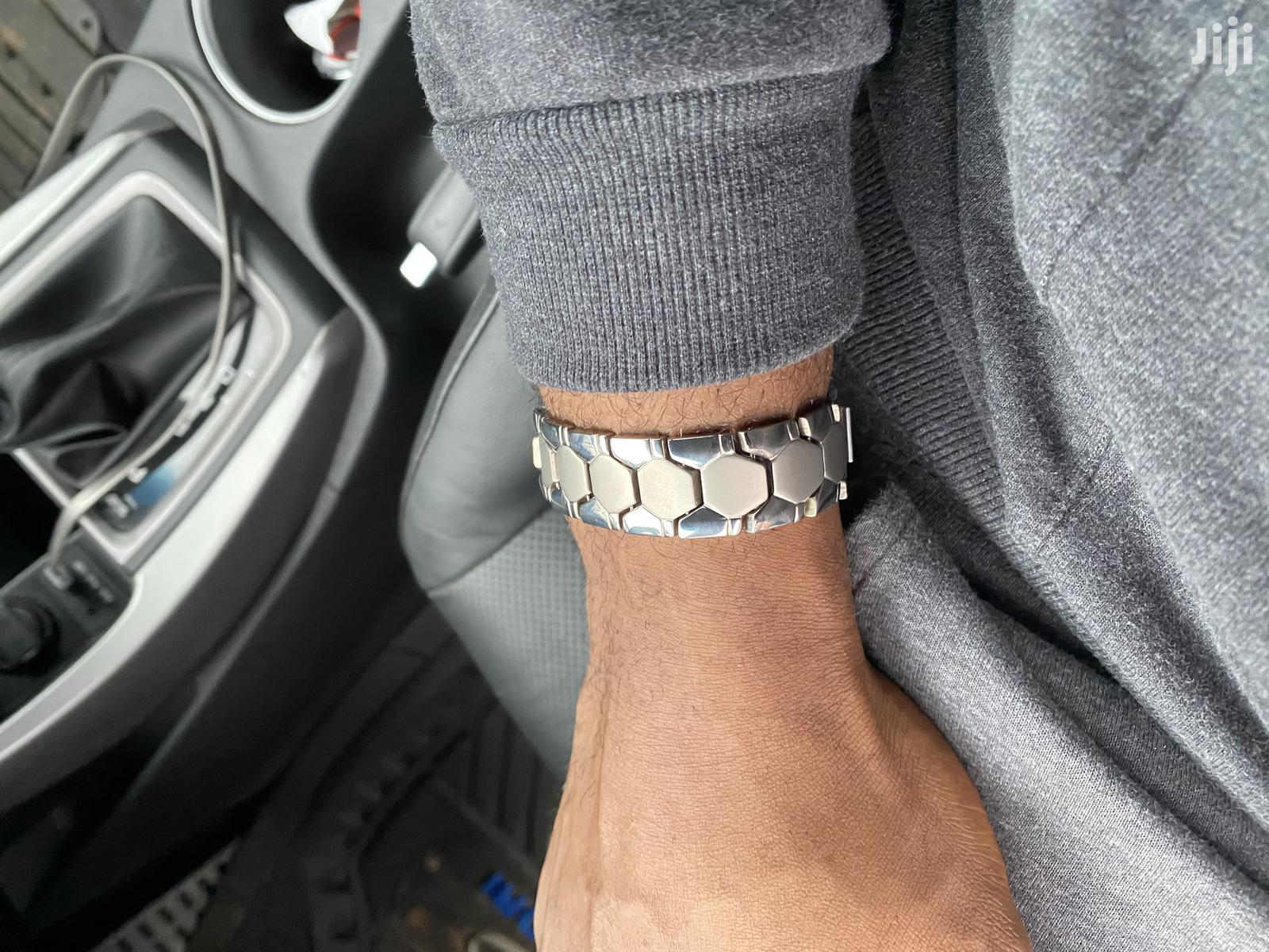 Magnetic Gold Bracelet   Jewelry for sale in Accra Metropolitan, Greater Accra, Ghana