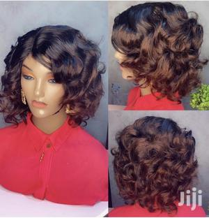 """12"""" Body Wave Wig 