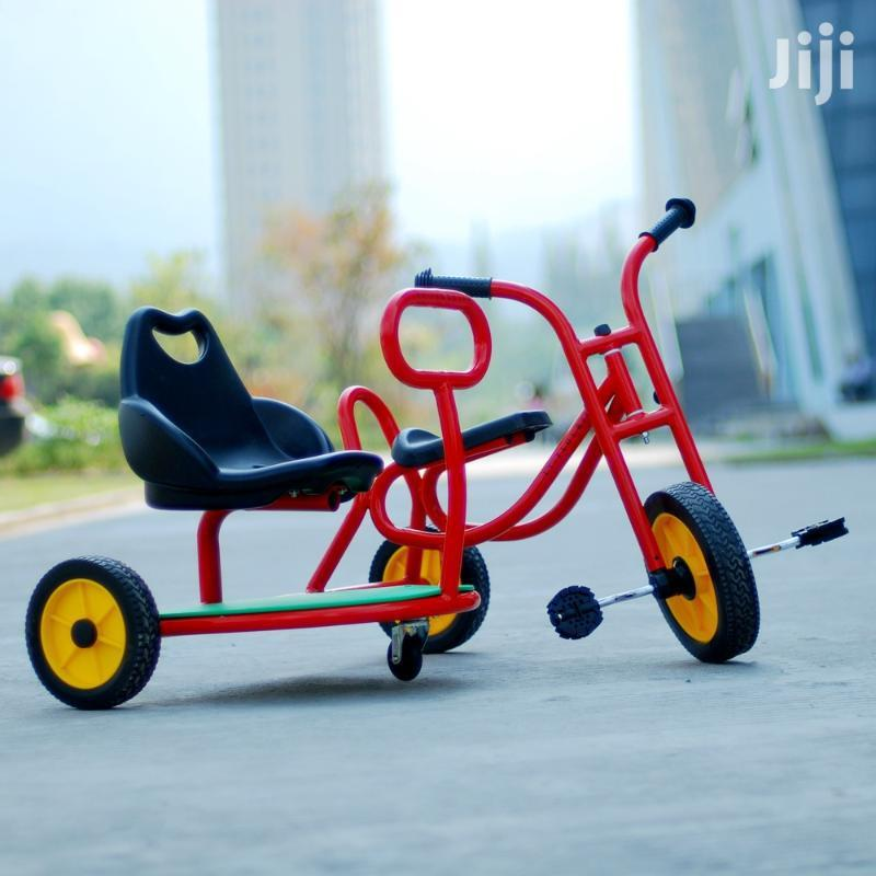 Archive: Letest Bicycle With Music for 2 Kid's Plus Free Delivery