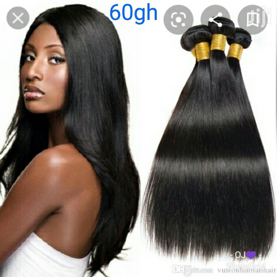 Brazillian Hair   Hair Beauty for sale in Madina, Greater Accra, Ghana