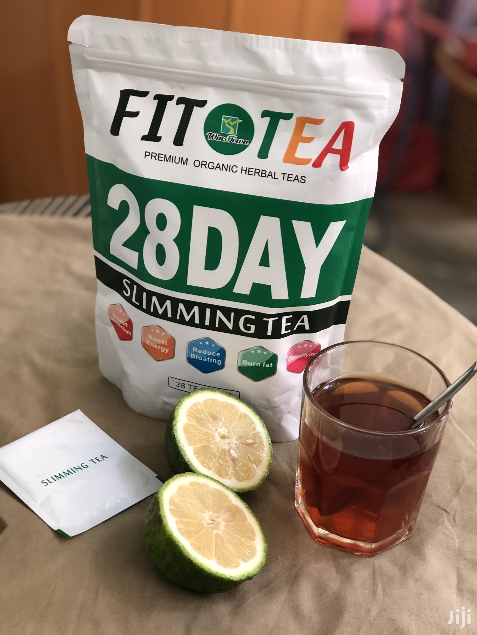 Healthy Tea For Your Flat Tummy And Weight Loss
